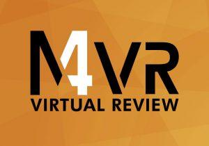 Impressiva presentazione dei prodotti con M4 VIRTUAL REVIEW