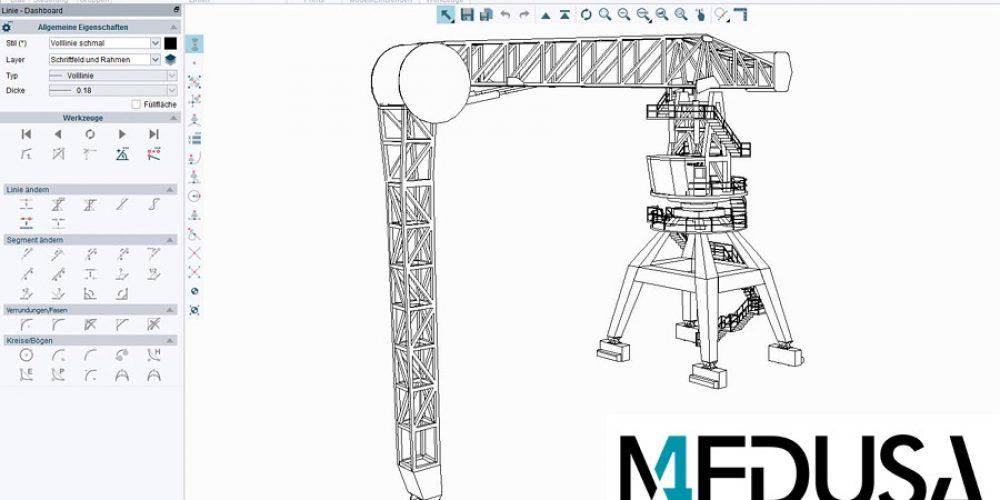 Prova il software CAD gratuitamente per 30 giorni
