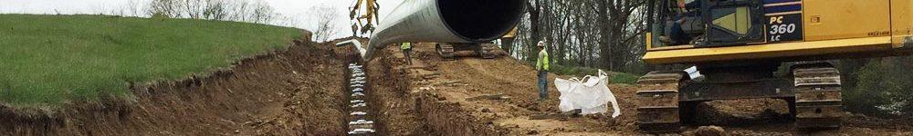 AEP - leader nella costruzione dei condotti