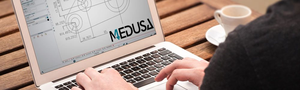 MEDUSA4 Personal: Come usare il software gratuito per uso commerciale