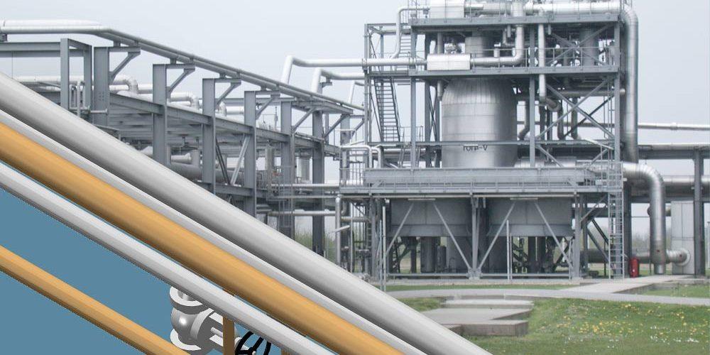 Soluzione automatizzata per la costruzione di condotti