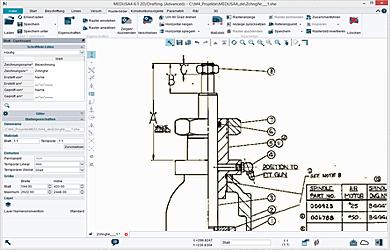Integrazione di Immagini a Colori nei progetti CAD – MEDRaster Colour