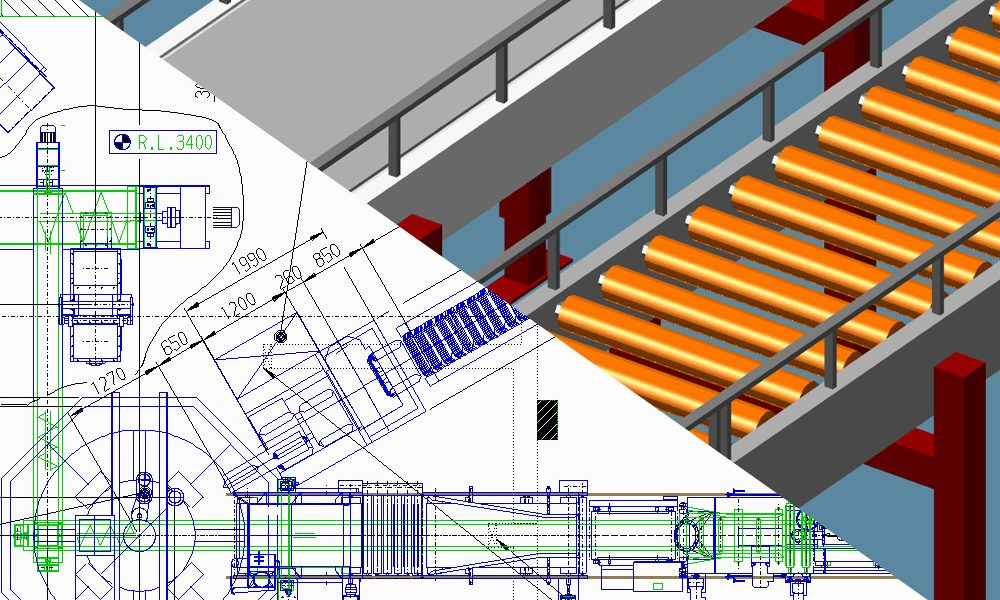MPDS4-2D-Drafting-Software