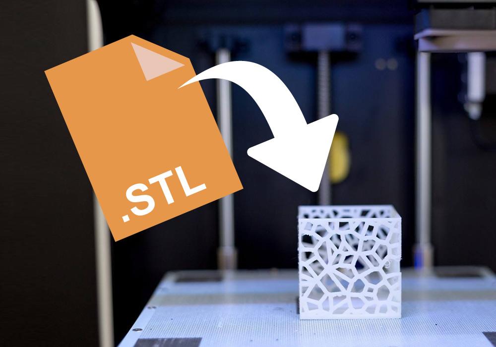 Creare modelli per la stampante 3D a basso prezzo