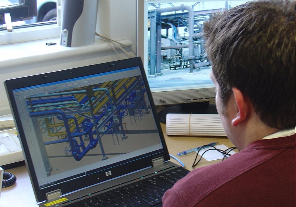 Modifica rapida di un impianto di perforazione grazie a M4 PLANT