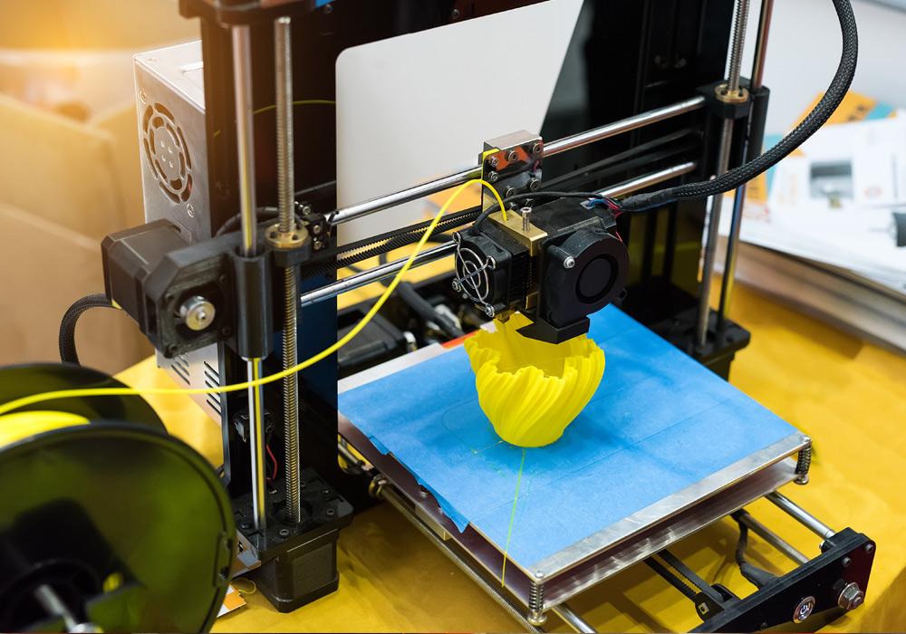 Nuovo convertitore 3D per la stampa di modelli 3D prodotti