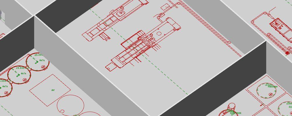 MPDS4 fornisce cataloghi standard di componenti 3D, funzionalità copia / incolla e auto-routing