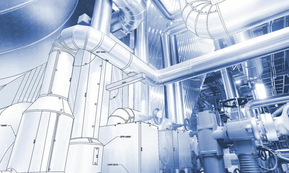 Creazione della fabbrica virtuale in modo rapido e semplice con M4 VIRTUAL REVIEW