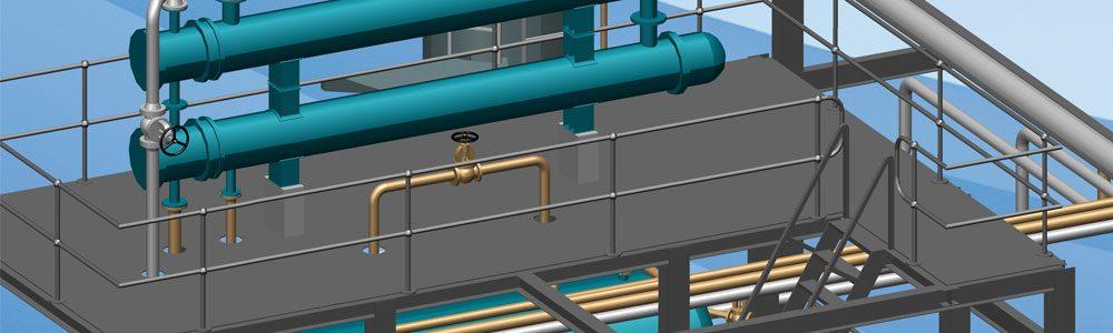 Pianificazione integrata dell'impianto fin dall'inizio