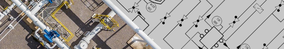 Progettazione intelligente di impianti e tubazioni con M4 PLANT